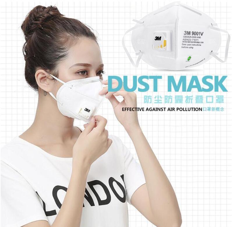 3m maske pm 2.5