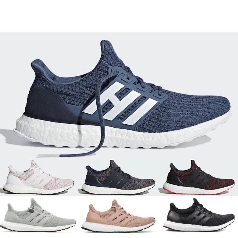 Ayakkabıları spor boyutunu 36-47 Running Yeni Toptan Ultra 4,0 3,0 Üçlü Beyaz siyah CNY gri Erkekler Kadınlar