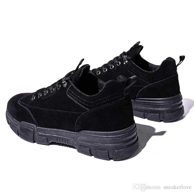 Neueste Mann Frauen klassische Stiefel Weiß Schwarz Grau Kastanie marineblau Mann Frauen Mädchen Trainer sports Turnschuhe Stiefel Größe 39-44