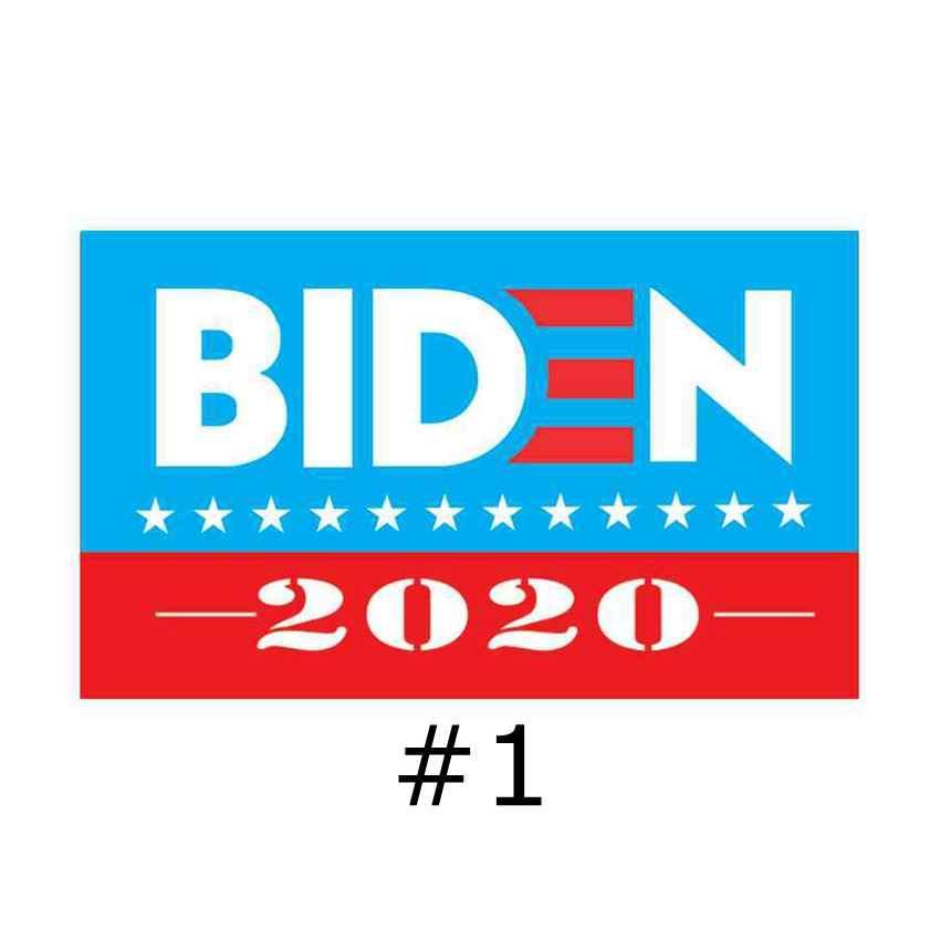 2020 Joe Biden Seçim Bayrağı 90x150cm Amerikan Başkanı Seçim Bayrağı Biden 2020 Bayrak Biden Seçim Banner ZZA2251 30Pcs
