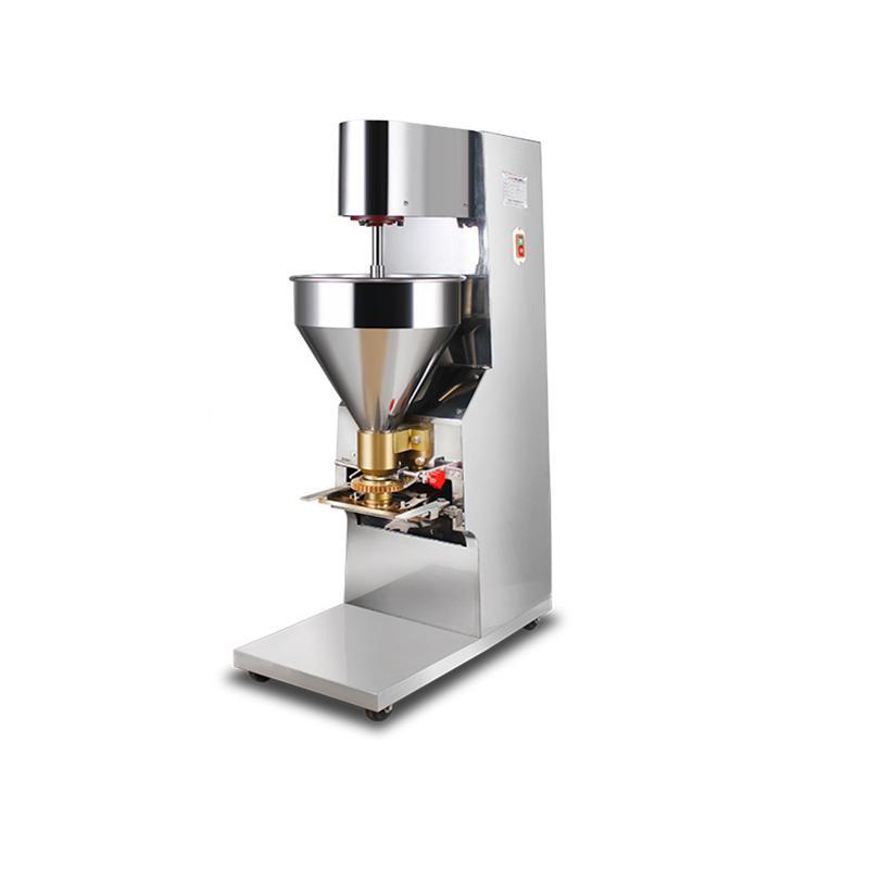 Ücretsiz kargo ticari köfte makinesi / köfte yapma makineleri / köfte şekillendirme makinesi / Otomatik et hap şekillendirme makinesi