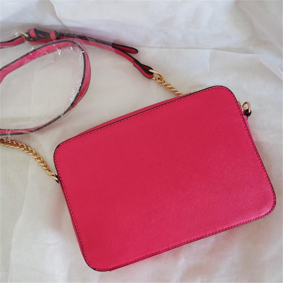Bag 2020 novo estilo de alta qualidade da forma das mulheres Women Designer Couro Tassel Soho Bag Disco Shoulder Bag Bolsas Com a poeira # 979
