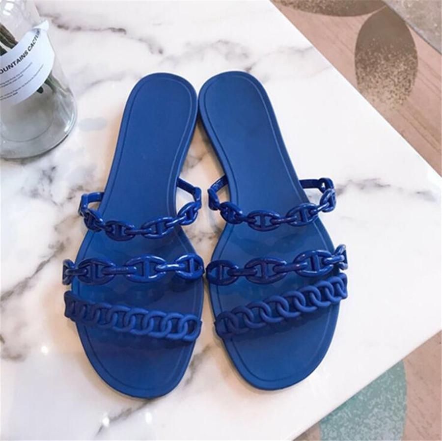 Ayakkabı Med Terlik Temizle Topuklar All-Match Takım Elbise Kadın Bej 2020 Kadınlar Espadrilles Platformu Orta Moda Rhinestone # 792