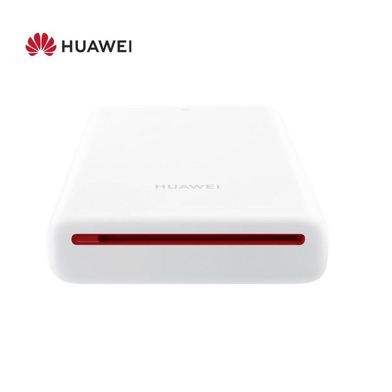 Huawei Zink CV80 Pocket Portable AR Photo Принтер Blutooth 4.1 300DPI Мини Беспроводной телефон Фотографии Принтер 1 шт.
