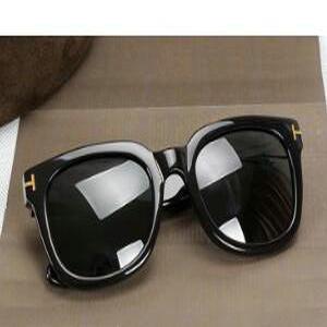 Дизайнер для мужчин Роскошные солнцезащитные очки Солнцезащитные очки Звезда Женщины Бренд Супер Логотип Знаменитость Вождение Очки Tom Мужские Очки Дешевле W143 JVCH