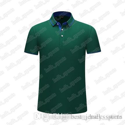 2656 Sport Polo Ventilation séchage rapide des ventes Hot Top hommes de qualité 201d T9 manches courtes-shirt confortable nouveau style jersey77755