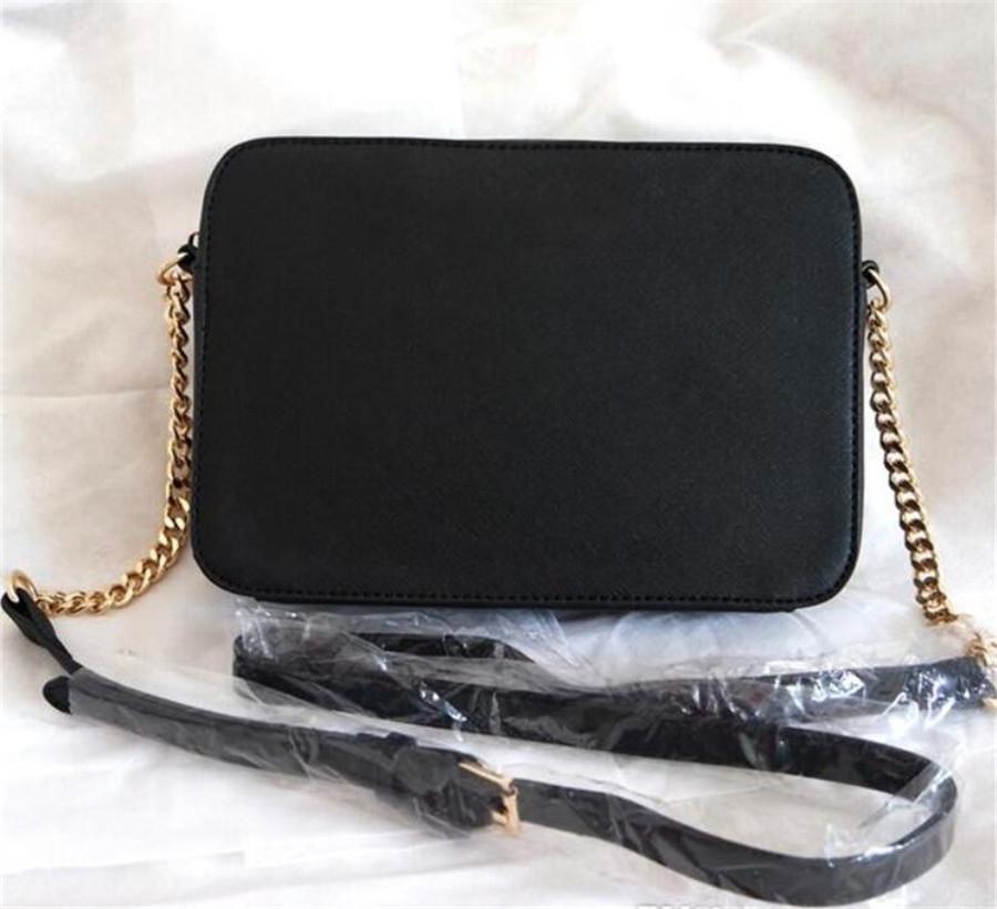 Cadeia Couro Mulheres Moda Bolsas Duplo Zippers senhoras Crossbody famoso designer bolsas Pu Tote Shoulder Bag 8936 # 336