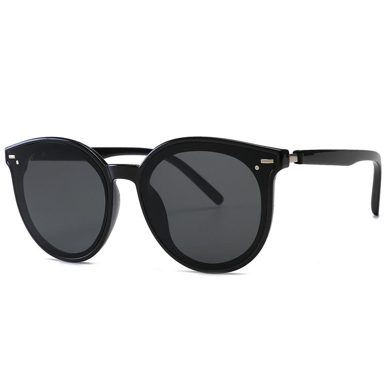 Marken-Designer-polarisierten Sonnenbrillen Fashion Evidence Sonnenbrille Eyewear für Frauen der Männer Sonnenbrillen Neue Glas-Qualität