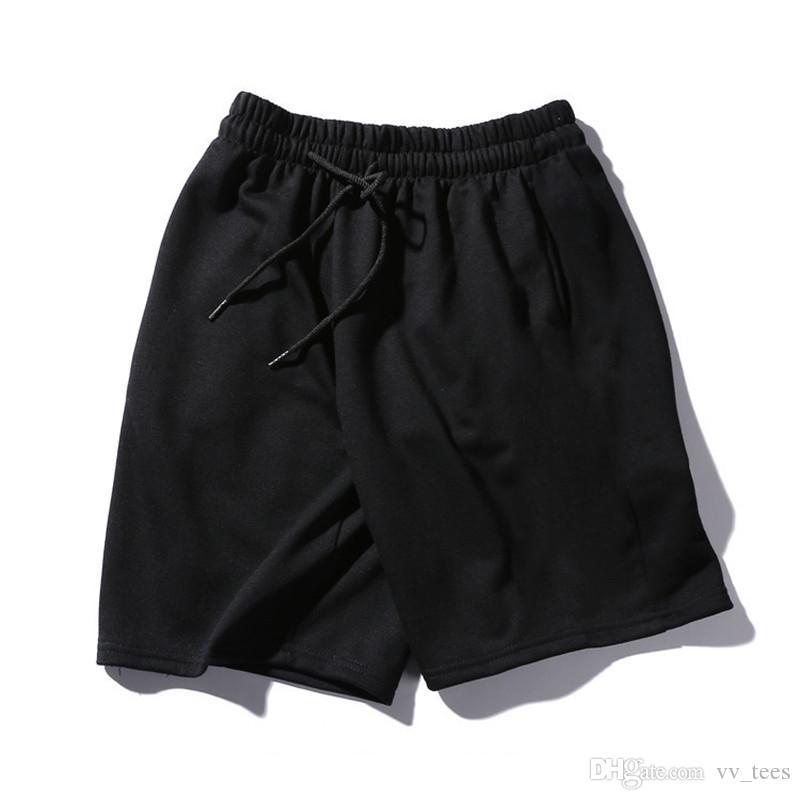 Hot Sale Mens Designer Shorts Shorts de verão com letras padrão impresso mens designer casual calças curtas esporte calças curtas corredores