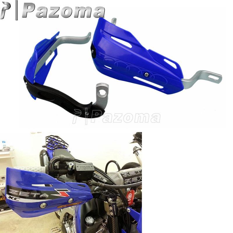 Short Professional Kawasaki Handlebar Pad for ATV and Various Bikes 7.9 Inches