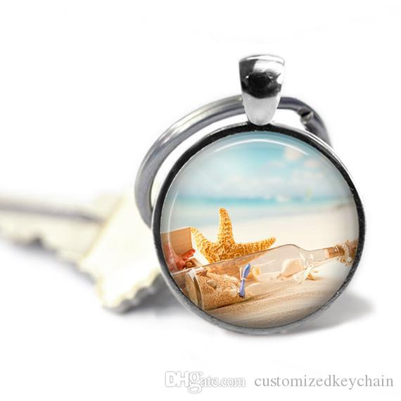 style2 Sandy beaches, Zen gifts, Ocean keyring, Seashell gift, Beach life, Ocean life, Sea shell theme, Ocean gifts, Beach gift