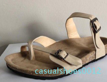 Femmes Designer Sandales plateforme Sandales 35-44 Nouvelle arrivée Meilleures ventes de grande taille Boucle de ceinture et Toe Extracteur plateforme femmes de style slide c12