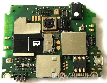 freigesetzte benutzte Testarbeit gut für huawei Ehre + Motherboard T8950 mainboard Kartengebühr Brettchipsatz geben Verschiffen frei