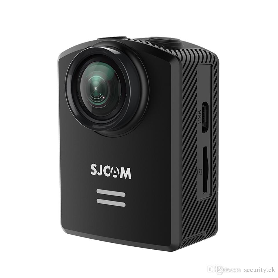 M20Air SJCAM 140 Degree Wide Angle WiFi Helmet Action Camera Novatek96658 Chipset 1080P 30 FPS Ultra HD Extreme Sports DV Cam