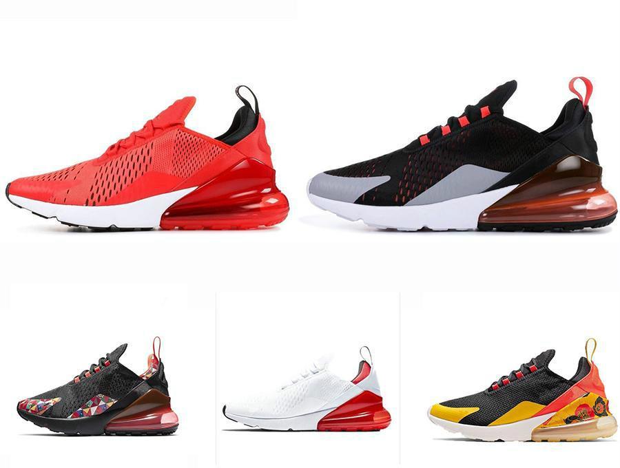 Tamaño 27s TN Cojín zapatillas de deporte de los zapatos ocasionales Diseñador 27c Habanero Rojo 3M Regency púrpura BHM Iron Man general 36-46