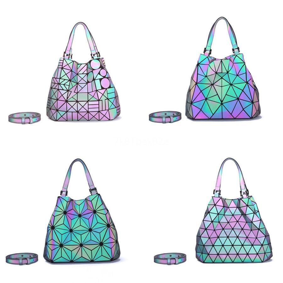 Herald Mode Ledertasche für Frauen Luxus-Handtaschen Neue Designer Big Tote Bag Kette weibliche Umhängetasche Set Bolsa Feminina # 88 # 714