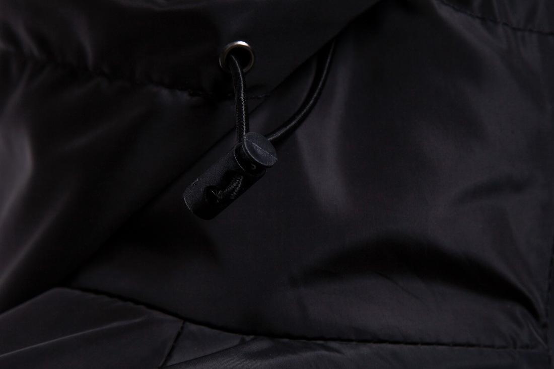pztMC FDn5d automne nouveau solide tendance couleur unie manteau couleur européenne à capuche B049 automne nouvelle mode grande veste européenne grande s veste à capuchon