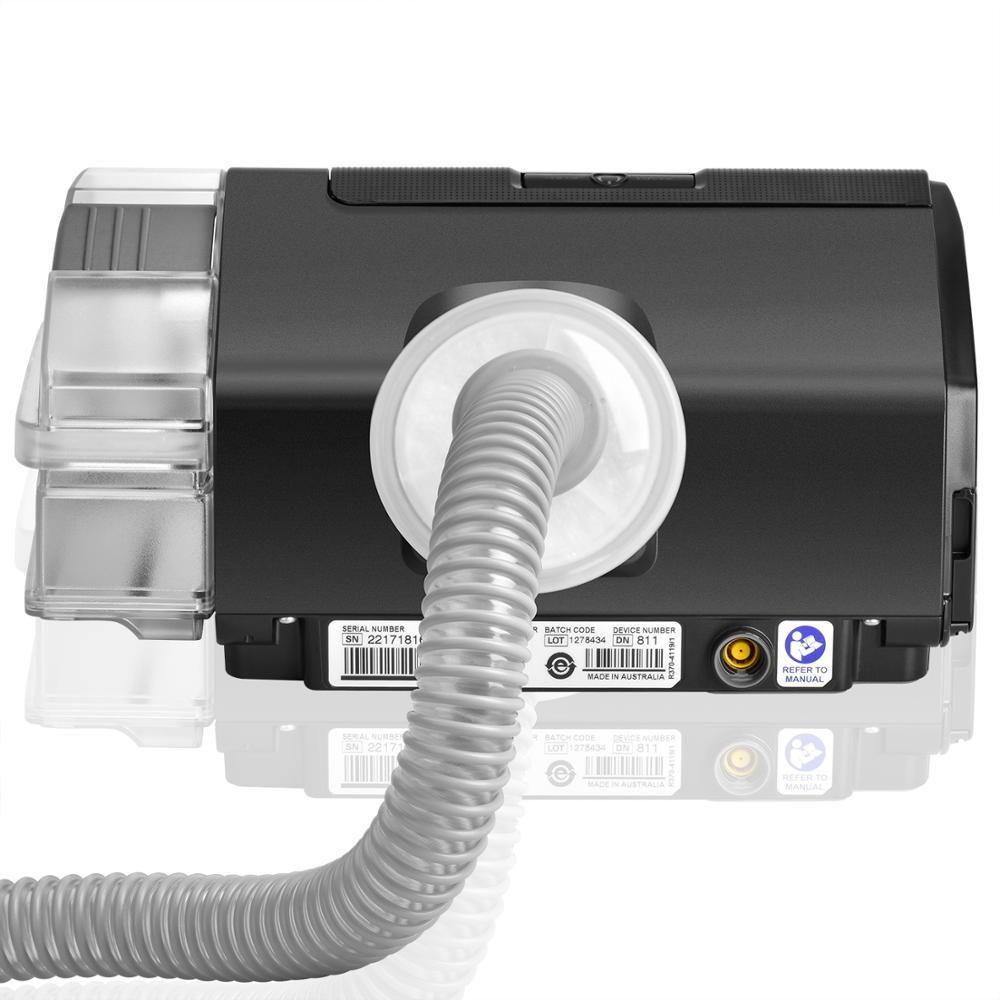 um Ihr CPAP-Erlebnis zu reinigen Universeller bakterieller In-Line ...