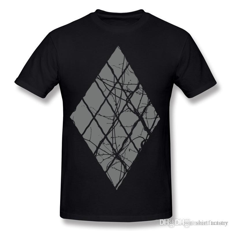 Erkek 4XL Yaz Tee Gömlekler için Özel Erkek Pamuk Çalışması 008 Tee Gömlek Erkek Ç Boyun Mor Şort Gömlek