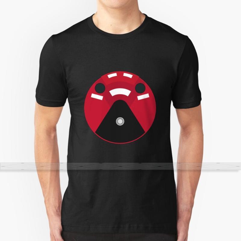 Германий Fuzzy педали Face For Men Women T Shirt Print Top Тис 100% хлопок Прохладный T - Рубашки S - 6XL педаль гитары Fx Effect Stomp