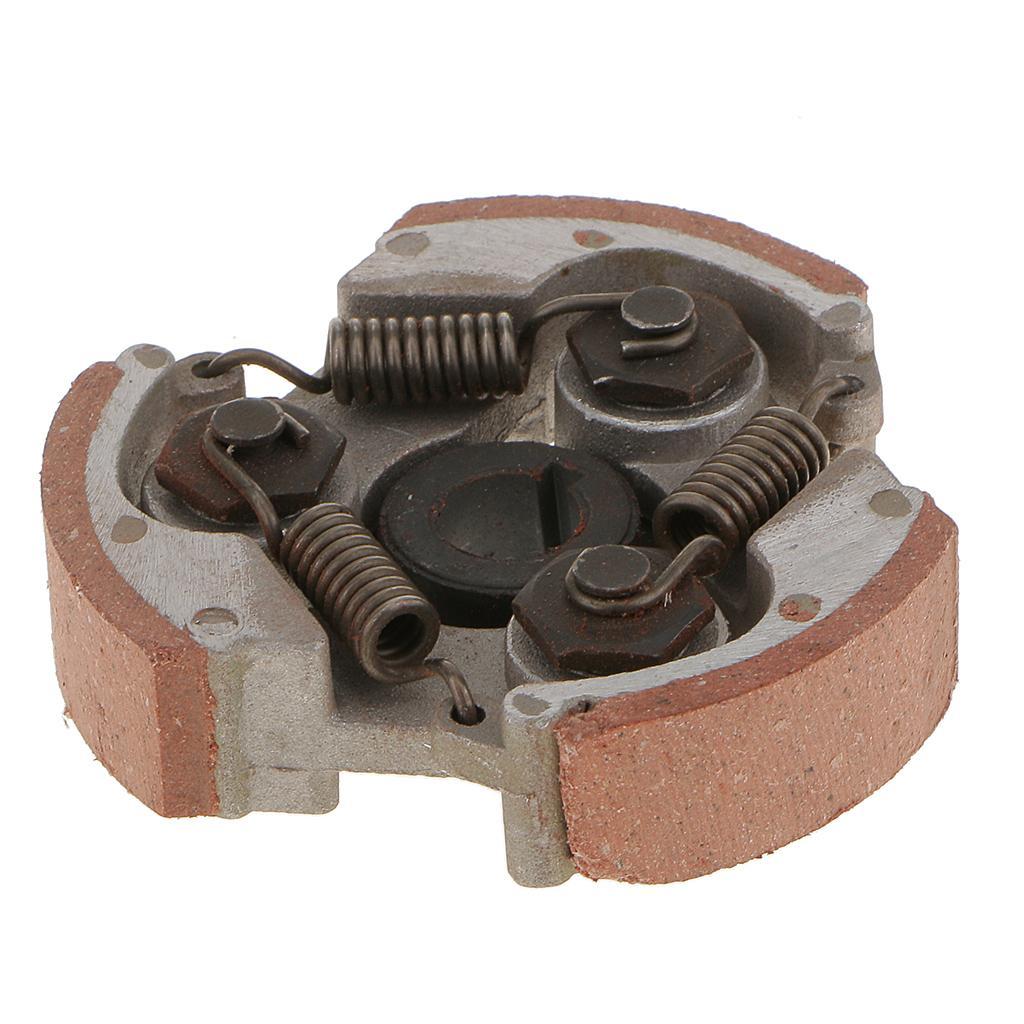 Santrifüj Debriyaj, Basınç Plakası Debriyaj Seti, İç Çap 1.5cm, Kalınlığı 1.6 cm