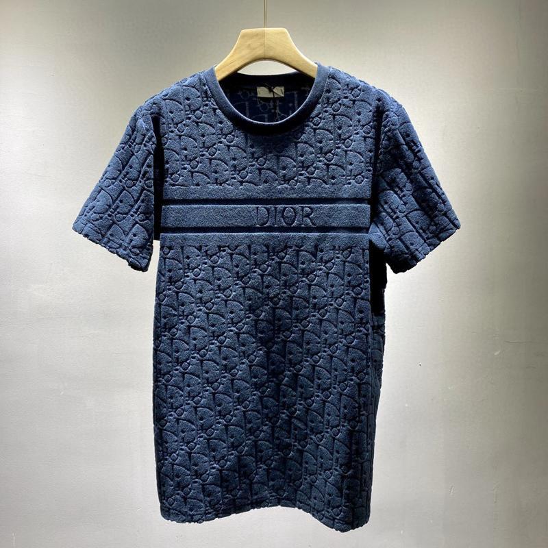 Moda Terry T Shirts DR progettista di marca Uomini Tees T shirt design di lusso Pullover Moda Streetwear Designer camicetta con cappuccio 20042409L