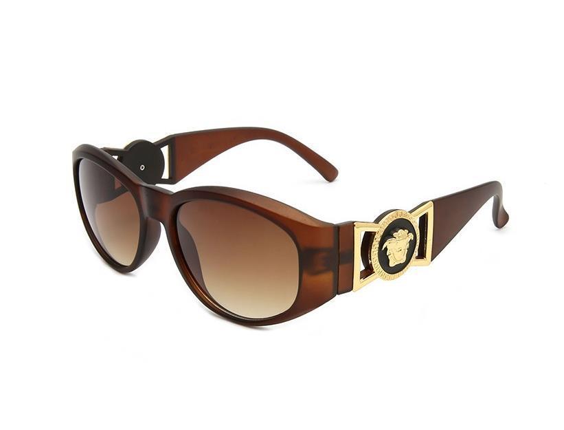 UV400 gafas de sol de marca 9918 Gafas de sol retro para hombres y mujeres conducción deportiva espejo nuevo envío libre vidrios