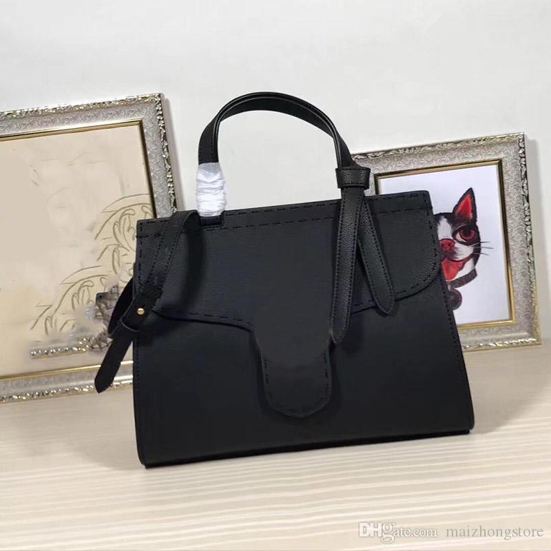 concepteur sacs à main de sac à main de luxe véritable totes mode femme en cuir épaule bandoulière en cuir véritable sac à main de bonne Grande qualité