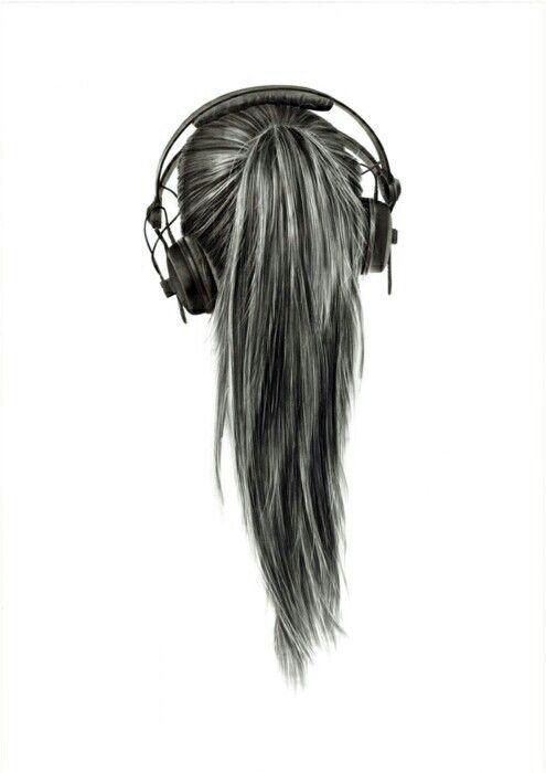 DIVA Moda Remy Clip Hecho En Ser Humano Natural en la Extensión del pelo de cola de caballo 10-22 Pulgadas de cola de Caballo hairpiece Wrap natural negro 1b 100g-120g