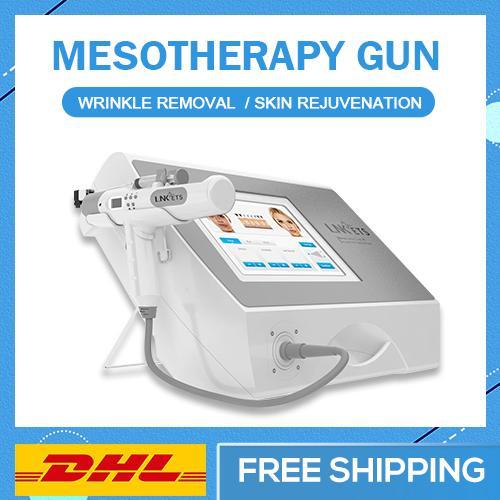 мезогун инъекции уход за кожей мезотерапия пистолет омоложение кожи мезотерапия инъекции пистолет мезо пистолет для удаления морщин салон использования