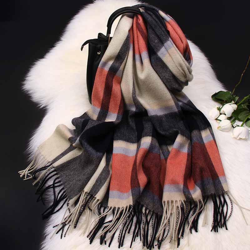 alta qualtiy de seda da marca cachecol mulheres Cachecóis 2019 verão designer de impressão de moda Lenço por mulheres magras Xailes tamanho 180x90cm B15