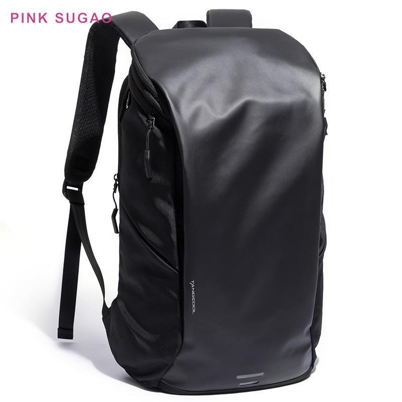 Pinksugao Les sacs à dos designer 2020 nouveaux hommes de mode sac à dos étanche Voyage sac à dos Wholesales usine de sac à dos d'ordinateur occasionnel BHP