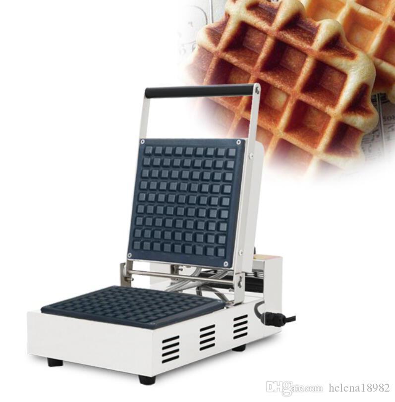 سهلة لتنظيف آلة صغيرة صانع الهراء، خباز الاستخدام المنزلي الهراء، والعسل وونديفول آلة الهراء taiyaki
