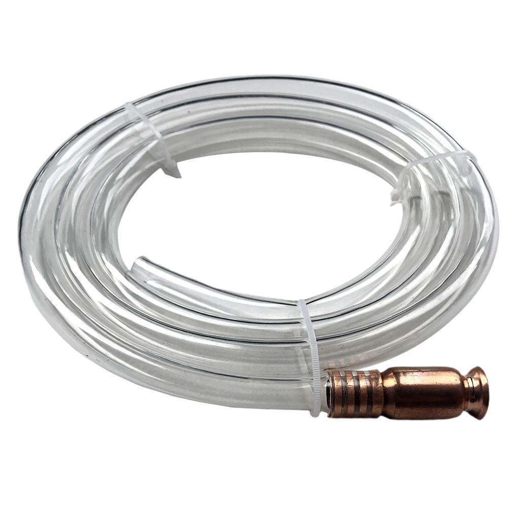 Sicherheit Syphon - Safe Multi-Purpose Selbst Priming Pump 1.5m