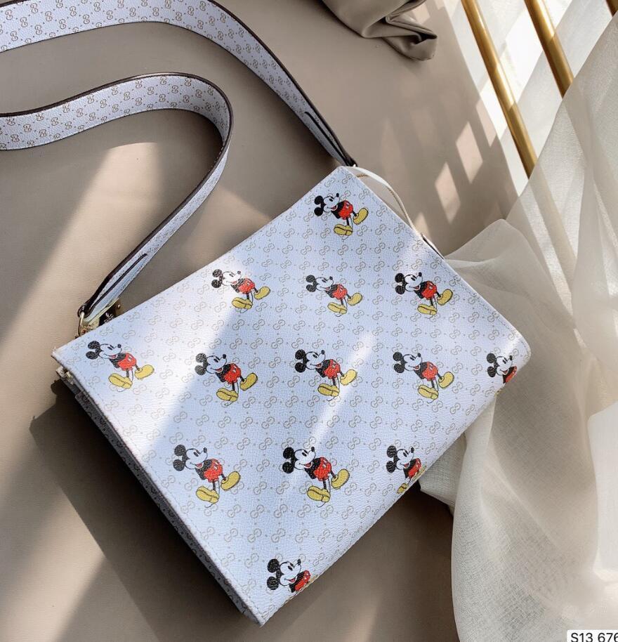 2020 qualité Upgrad 5 A Livraison gratuite de haute qualité Sac à main femmes en cuir véritable pochette sacs à bandoulière sacs métis Crossbody 23 pincent
