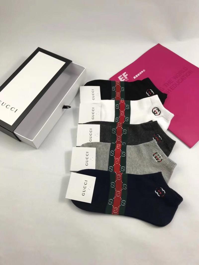 5Pair / Lote calcetines de algodón para hombre Hombre Marca de Calidad cuadrados pequeños negocios calcetines largos Hombres Calcetines Calcetines Hombre del calcetín