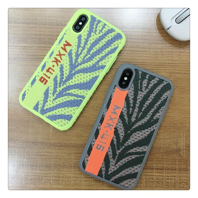 Designer de gros téléphone pour l'iphone XS MAX XR X / XS 7P / 8P 7/8 6P / 6SP 6 / 6S Cas de téléphone portable de mode de luxe pour iPhone Modèle 5 Styles