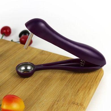 Творческие плоды вишни легко Питтер вишня семян пробоотборников для снятия вишня Питтер Бур инструменты кухня EEA1710