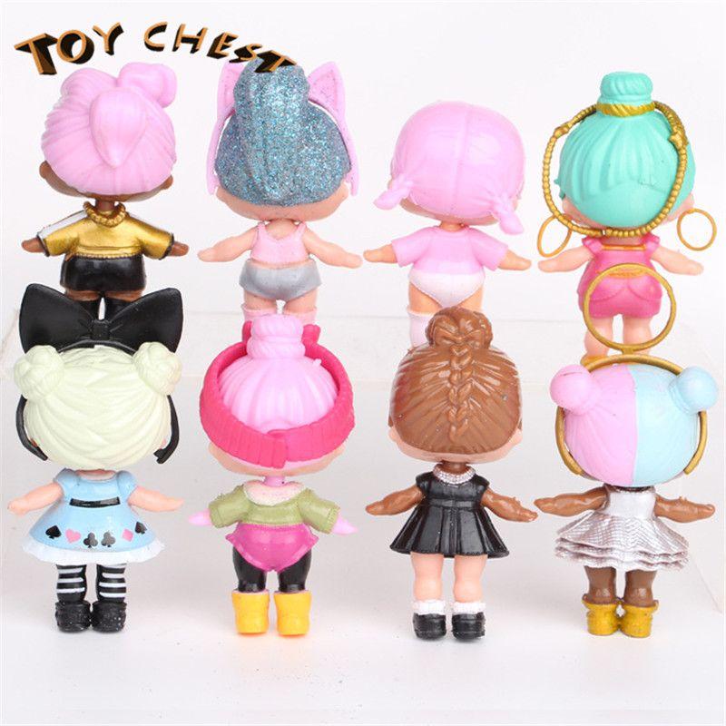 bambole per bambine