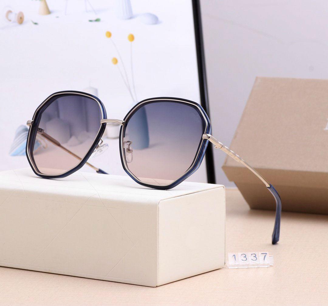Güneş gözlüğü Kadınlar ve Erkekler Gözlük Moda Shades Güneş Gözlük Büyük mens güneş gözlüğü markası için Çerçeve Degrade gözlük gafas de s