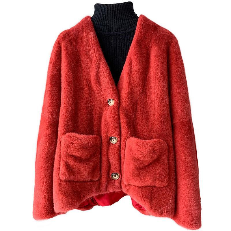 Arlenesain costume 2019 novo design multi-color mulheres de design irregular jaqueta