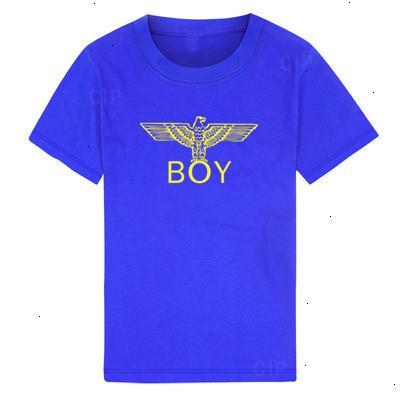 Boyt-shirt de haute qualité WSJ000 confortable et durable # 120267 ming64