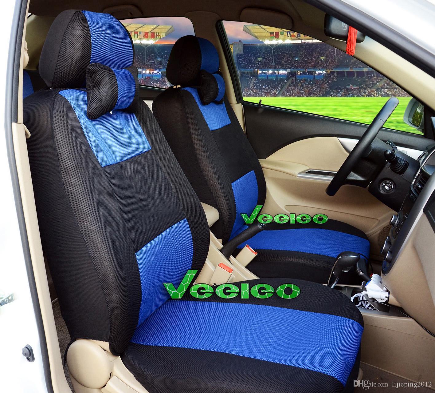 7 ألوان العالمي مقعد الغطاء لجيلي EC7 EC8 X7 Englon Kingkong Gleagle JL HQ MR مع ساندويتش + شعار + بالجملة + شحن مجاني