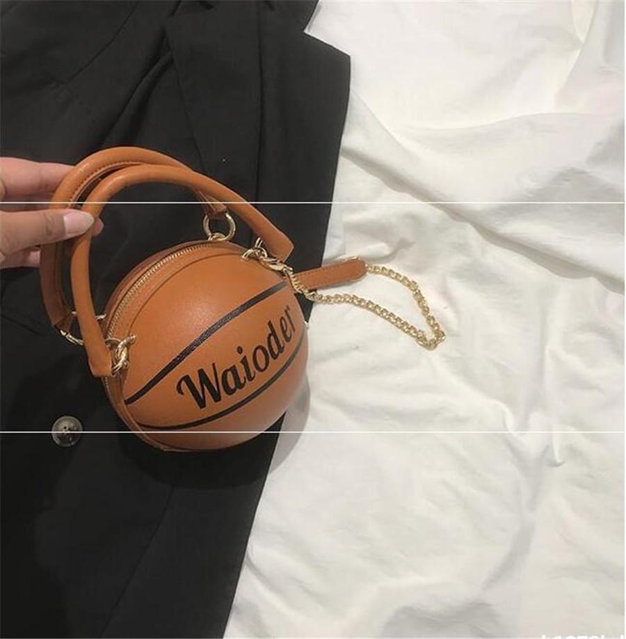 Basketbol Lüks Çantalar Toptan Kadınlar Omuz Çantaları Büyük Kapasiteli Crossbody Çanta Kardeş Hediye Çanta # 20539