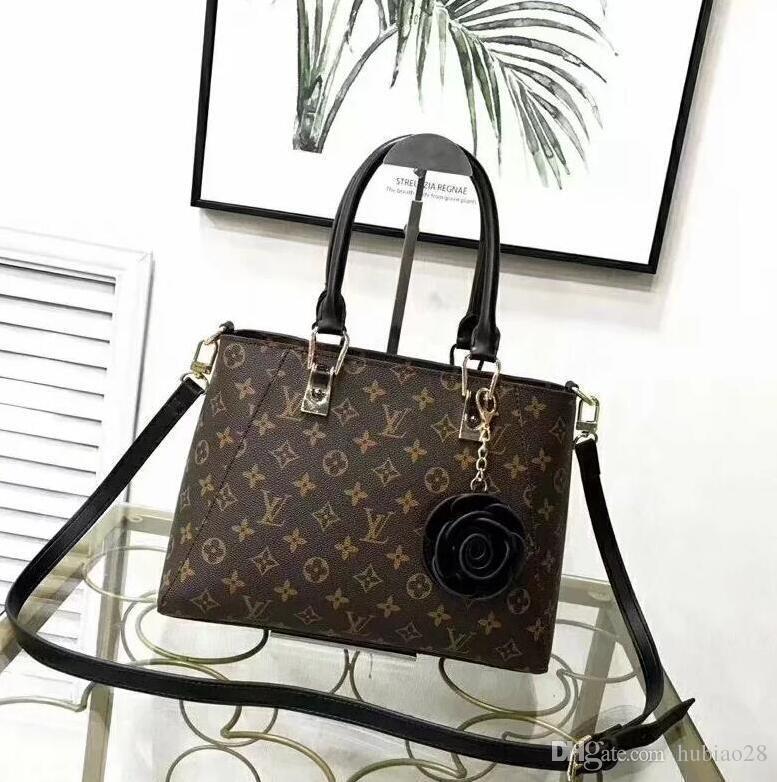 2020 heißer Verkauf Luxus-Handtaschen aus Leder diagonaler Kurier Schulterbeutel-Kettenbeutel gute Qualität PU-Leder Geldbörsen Damen Handtasche # 35365