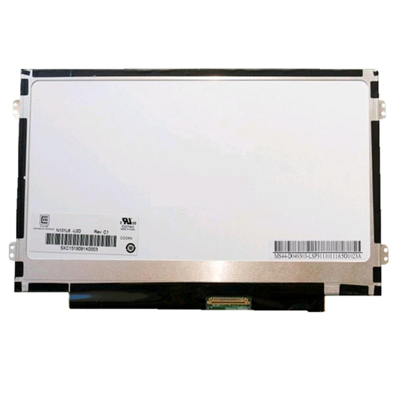 Free Shipping!!!New 10.1inch LED LCD Screen Display for Emachines 355 355-n571g25 series pav70 slim