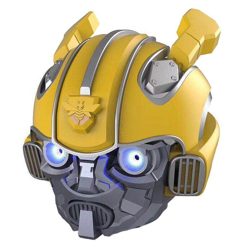 Rafraîchissez Portable Speaker mode Subwoofer sans fil Bluetooth Marque Cartoon Haut-parleur extérieur Mini lecteur audio en plastique gros