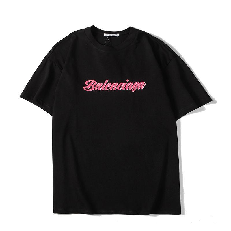 2020 Nuovo caldo di marca del venditore caldo del progettista di lusso delle donne degli uomini T-shirt Moda primavera-estate casuale T di buona qualità di lusso Girl T-shirt 20031007D