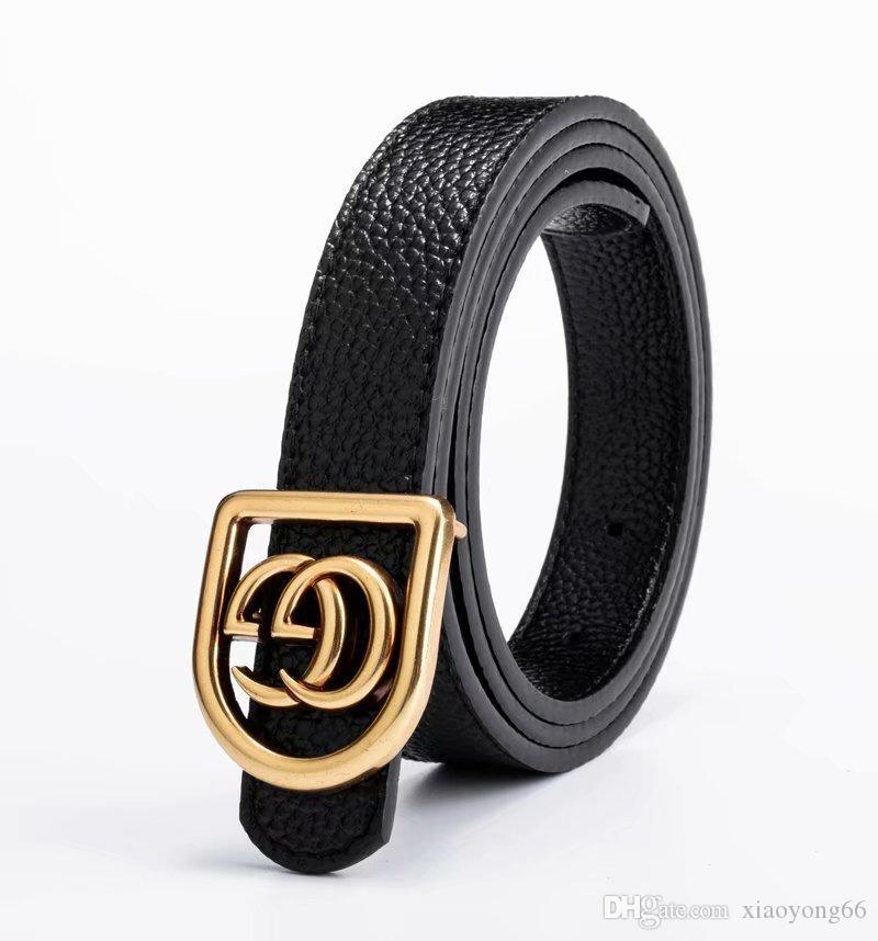 2020 dernière mode et la marque de loisirs hommes boucle d'or design et les femmes de style ceinture de marque de haute qualité