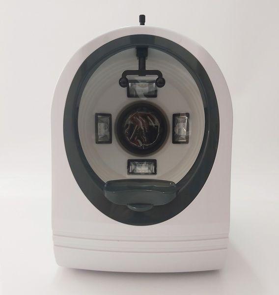 Máquina do analisador facial portátil 3D UV Magic Espelho Analisador de pele Máquina de análise da pele Sistema de diagnóstico com pixels altos